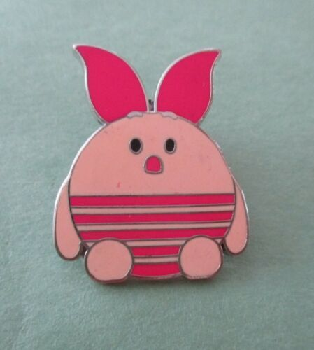 Piglet - Winnie the Pooh Magical Mystery Pins Disney Pin #2