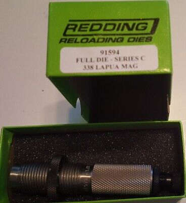 Lee Precision  FULL LENGTH SIZING DIE ONLY for 243 WIN  # 9Z873  New!
