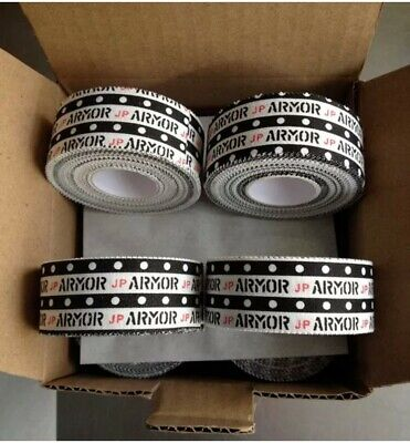 4 Rolls JP Armor Athletic Sports Tape 1