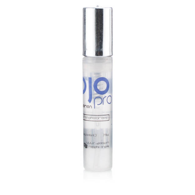 Blue Mojo Pro Spray Bottle Pheromone Atomizer - Attract Women - 30+ Applications