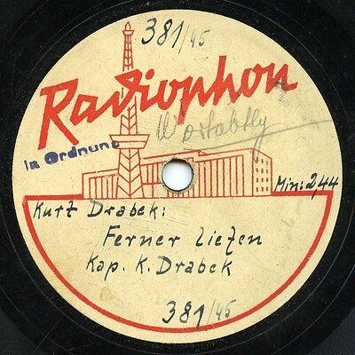 Tanzmusik-Disco Band 6 - German dance bands discography