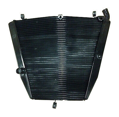 New Replacement Motorcycle Radiator HONDA OEM# 19010MELD21