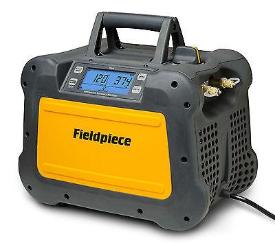 Fieldpiece Mr45 - Digital Refrigerant Recovery Machine