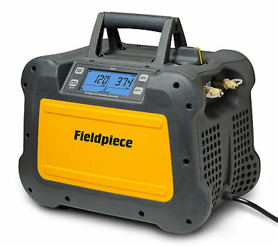 Fieldpiece Mr45 - Digital Refrigerant Recovery Machine