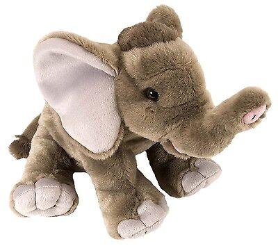 Wild Republic Plüschtier Stofftier Elefant Elefantenbaby Boris Grösse (cm) 30 ()