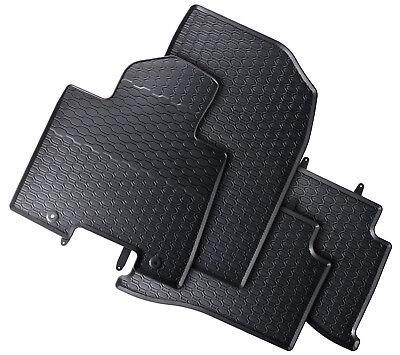 Velour Fußmatten Satz für Hyundai Tucson III Kia Sportage IV Premium Qualität