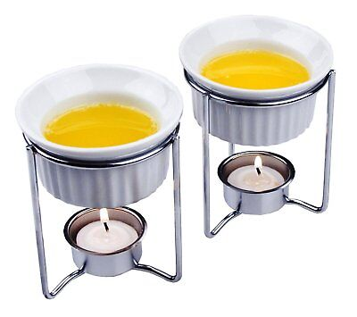Fox Run Butter Warmer, Set of 2