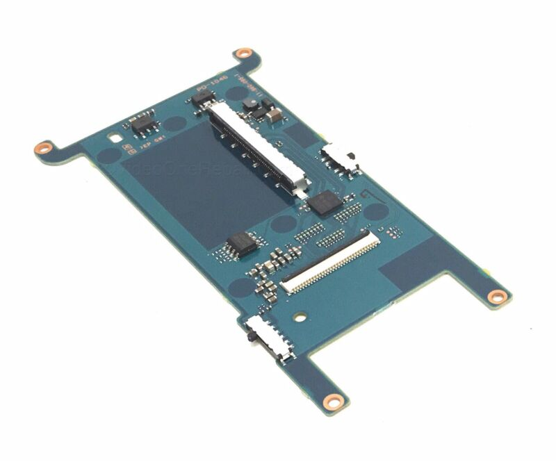 Sony PXW-FS5 FS5 PD-1046 PD1046 Board Replacement Part Genuine Sony