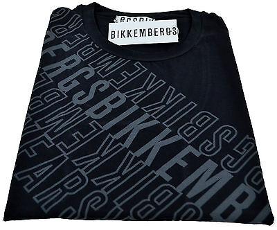 Bikkembergs Camiseta Mar Made IN Italy