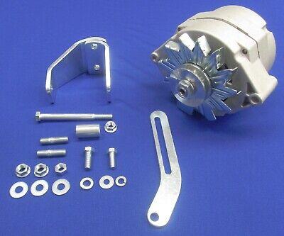 1 Wire Alternator Kit Fits Lincoln Welder Sa 200 250 Gas Blackface W 38
