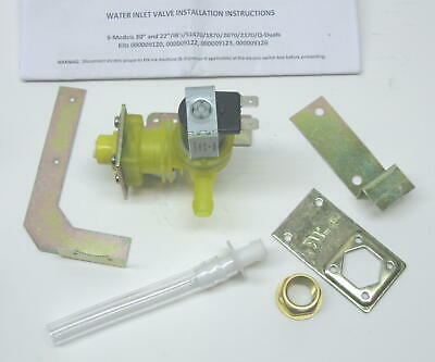 Commercial Ice Machine Water Inlet Valve For Manitowoc 000009123