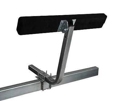 Boat Trailer 2' Side Guide Bunk Board Guide-On Carpeted Kit w/ Hardware 27660