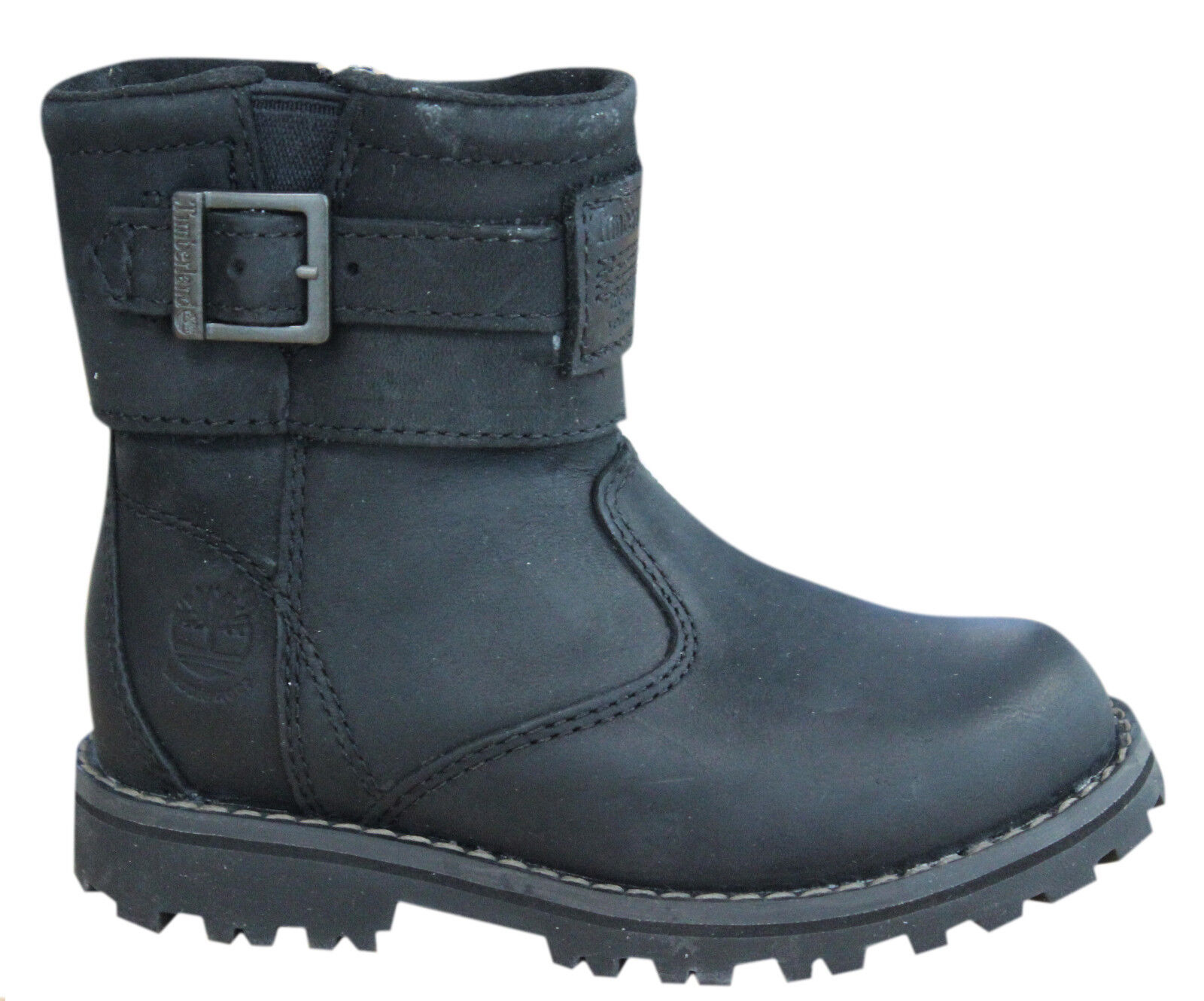 Details about Timberland Earthkeepers EK Asphalt Trail Waterproof Toddlers Boots 8388R B73C