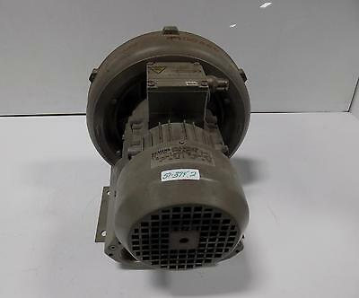 Siemens Regenerative Blowervacuum Pump Elmo-g 2bh1400-7ah26