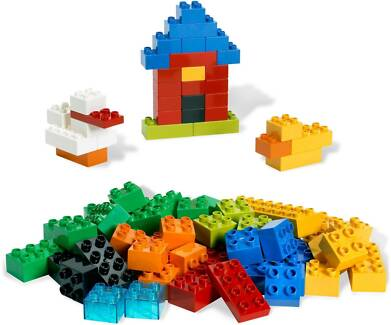 Lego Duplo Fire Station 10593 BRAND NEW IN BOX   Toys - Indoor ...