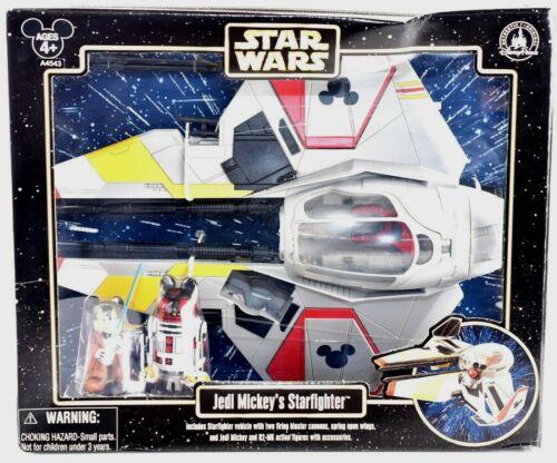 Disney Star Wars JEDI MICKEY