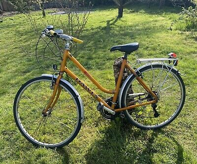 Dawes Sonoran 24 Gear Ladies Hybrid Trail Bike Cycle Bicycle  *Read Description*
