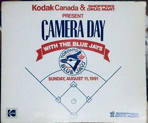 1991-92 Toronto Blue Jays Memorabilia