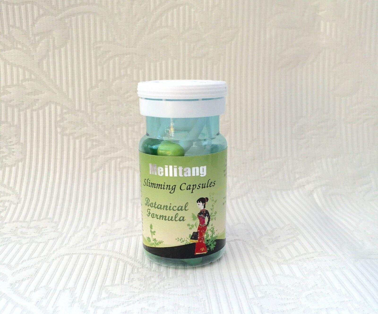 Meilitang Slimming Pill