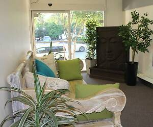 Beauty Therapy Room to Rent in Holistic Life Centre - Forest Glen Forest Glen Maroochydore Area Preview
