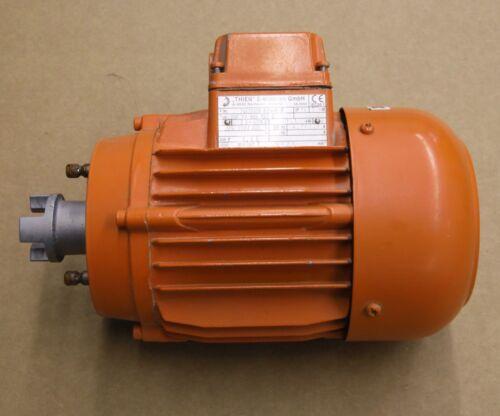 BLUM MINI PRESS ELECTRIC MOTOR 220/380V 3 PH