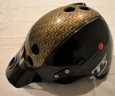 Nutcase zona skate BMX MTB casco de bicicleta motivo bike skateboard RAD Hardshell
