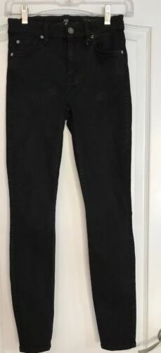 New Women 7 for all mankind the high waist skinny Stretch je