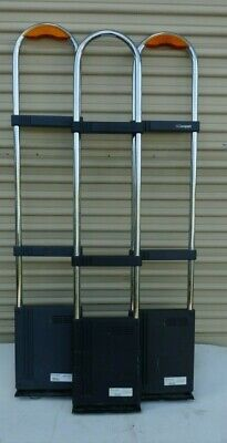 Checkpoint Qs2000 Retail Security Loss Prevention System Rf 8.2mhz Wide Doors
