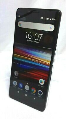 Excellent Sony Xperia L3 Phone (Unlocked) 32 GB