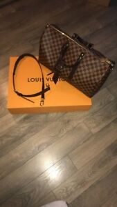 Brand new Authentic Louis Vuitton keepall 45 bag