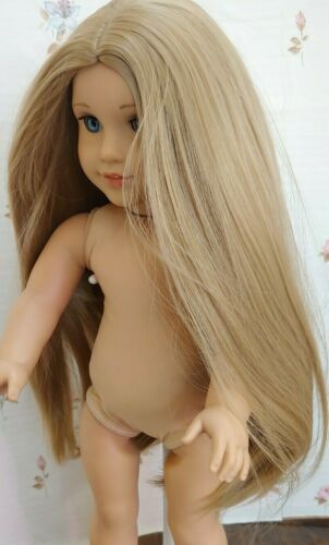 Doll Wig Co Op Beautifully Custom
