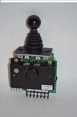 Grove Manlift Controller Part 7352000847 - New
