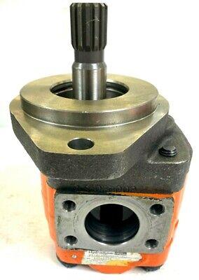 Hydraulic Hydradyne Lube System P50 Pump
