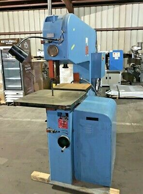 Doall Band Saw Model 3613-1