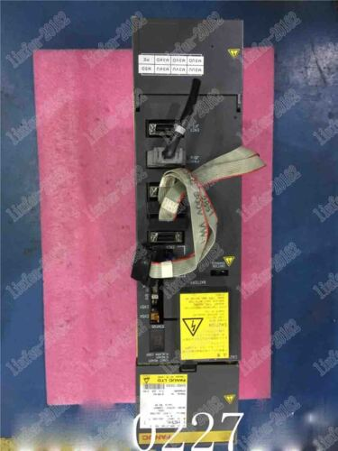 1pc Used Fanuc A06b-6079-h106