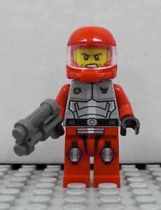 LEGO Galaxy Squad - Billy Starbeam - Figur Minifig Weltraum Space NEU 70702 - Graz, Österreich - Widerrufsrecht Sie haben das Recht, binnen 1 Monat ohne Angabe von Gründen diesen Vertrag zu widerrufen. Die Widerrufsfrist beträgt 1 Monat ab dem Tag, an dem Sie oder ein von Ihnen benannter Dritter, der nicht der Beförderer ist, d - Graz, Österreich