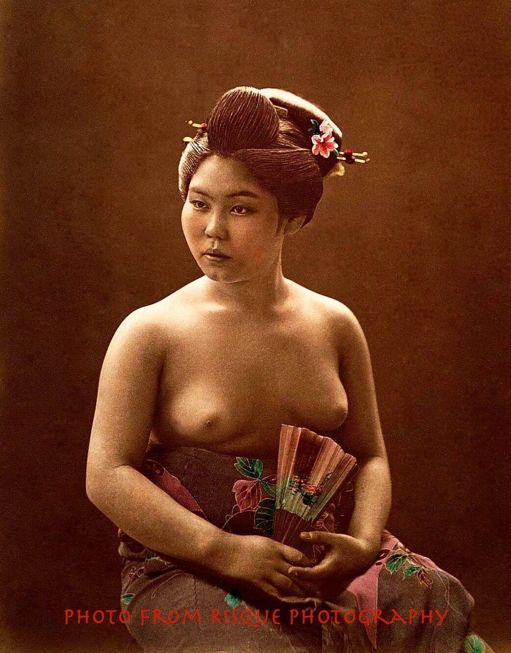 Nude japanese women Free Japanese
