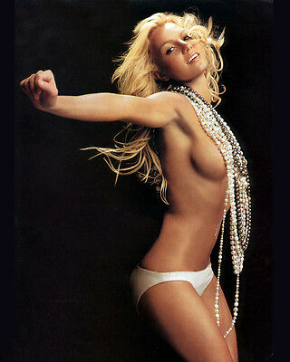 BRITNEY SPEARS 8X10 CELEBRITY PHOTO PICTURE HOT SEXY 78