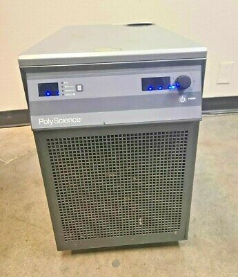 Polyscience 6560m Rs-232 Recirculating Water Chiller