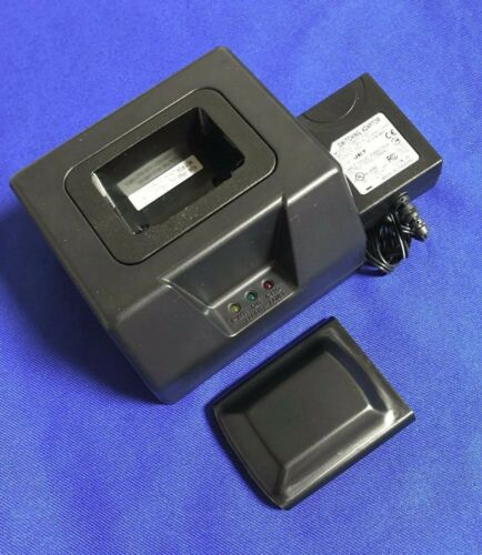 Single Pro Charger(UL)For SYMBOL#BTRY-MC55EAB02 MC55/65/67(included one battery)