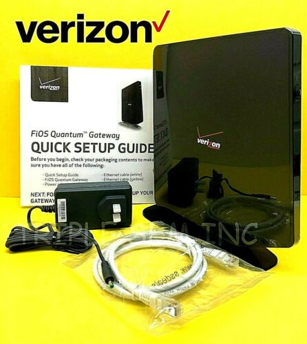 Verizon G1100 Fios Quantum Gateway Wireless Wi-Fi Router AC1750 Dual Band SEALED