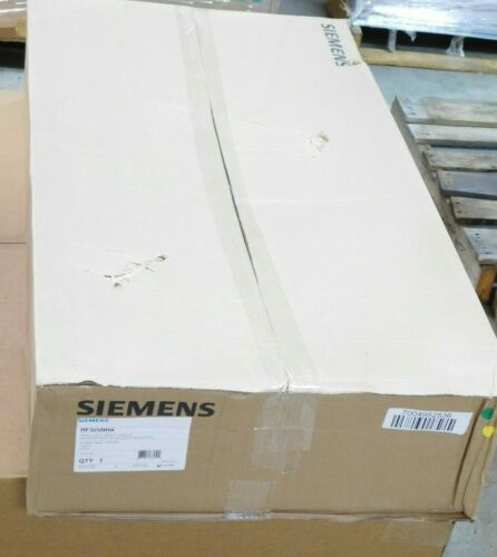 NEW! Siemens Heavy Duty 400 Amp 240-Volt 3-Pole Outdoor Fusible Safety Switch VN