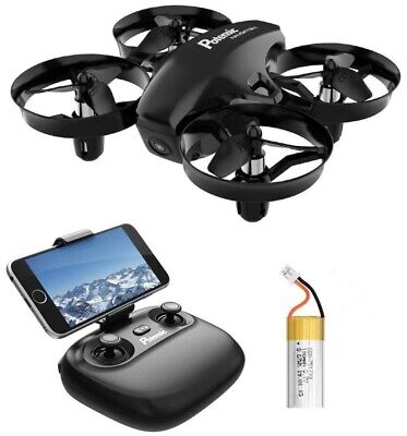 Potensic A20W Firefly FPV Mini Drone RC Quadcopter and wifi Camera