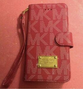 Micheal Kors iPhone 6/6s Plus Wallet