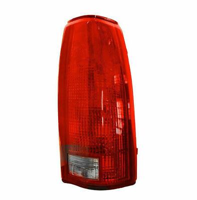 FOR CHEVROLET C1500 1988 1989 1990 1991 1992 1993 1994 TAIL LAMP RIGHT PASSENGER