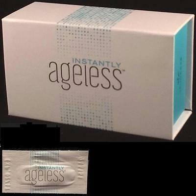 Jeunesse Instantly Ageless Anti wrinkle eye and face cream 5 10 20 30 50 sachets