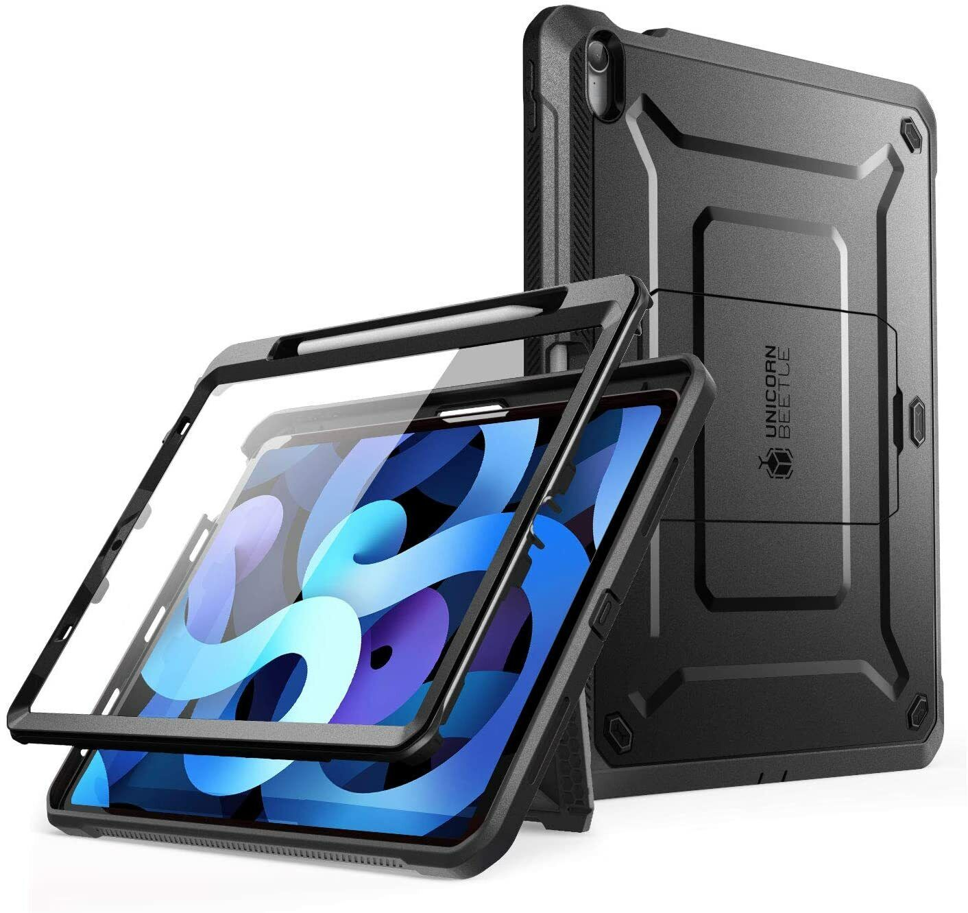 """For Apple iPad Air 4th Gen 10.9"""" 2020, SUPCASE UBPro Full Bo"""