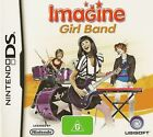 Music Video Game for Nintendo DS