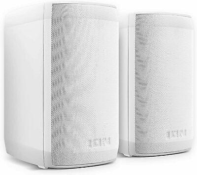 ION Insta Sound 40W Portable Outdoor   Indoor Bluetooth Speakers (Pair)