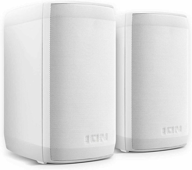 ION Insta Sound 40W Portable  Outdoor | Indoor Bluetooth Speakers (Pair)